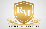 is easy retired millionaire a scam - logo