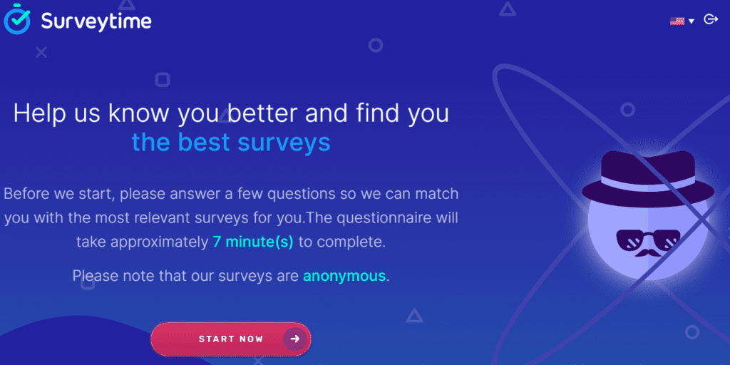 surveytime.io review - Help us know you better