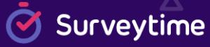 surveytime.io review - surveytime logo