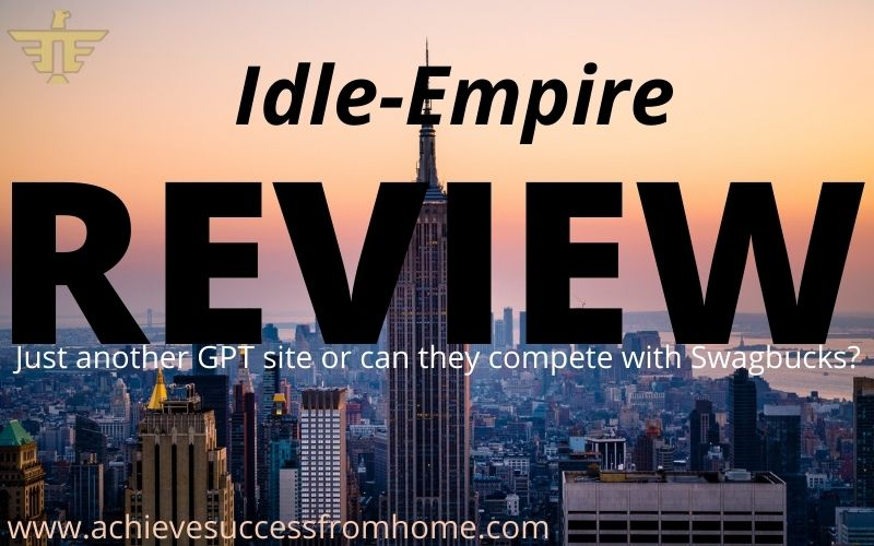 what is Idle Empire