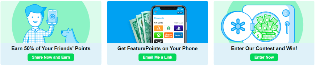 what is the featurepoints scam - Things to do