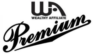 How much does Wealthy Affiliate Cost to join - Wealthy Affiliate Premium