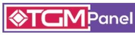 TGM Panel Review - Logo