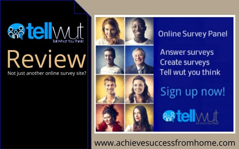 Tellwut Review - Is earning $0.04 for referring your family and friends worth it?