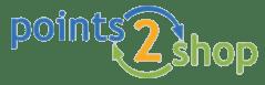 is Points2shop a scam - logo