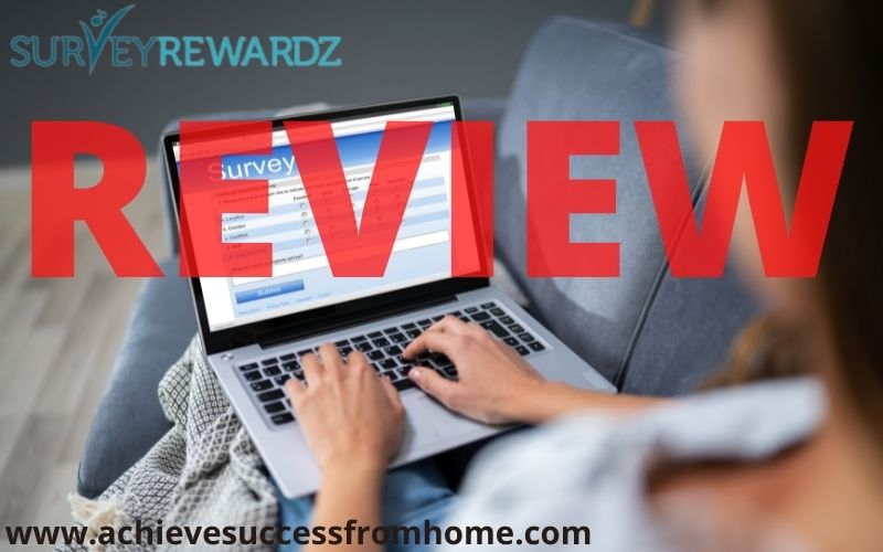 SurveyRewardz Review - Your next online survey gig or one to stay away from?