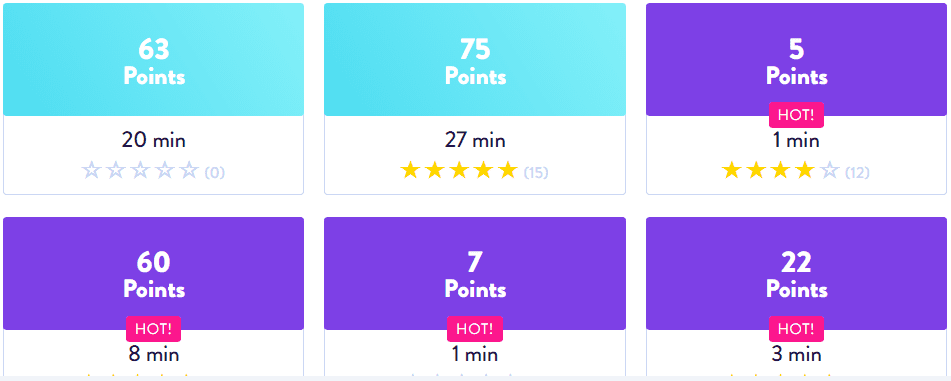 Earnably Review - Theoremreach
