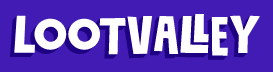Is Loot Valley Legit - Logo