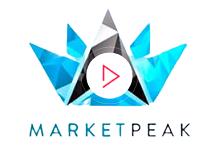 MarketPeak review - Logo