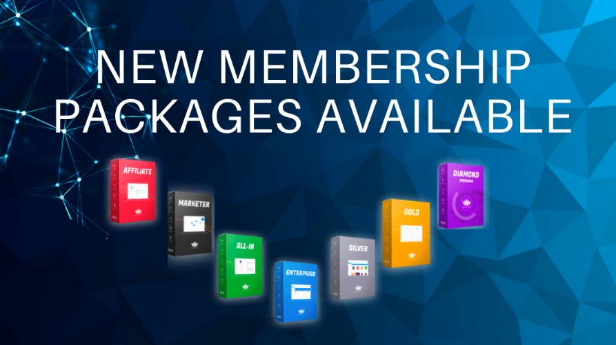 MarketPeak review - MarketPeak membership packages