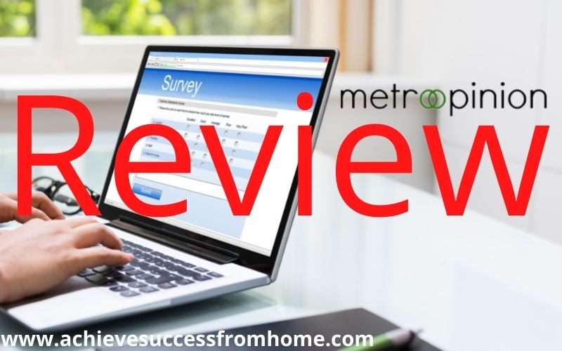 Metroopinion review