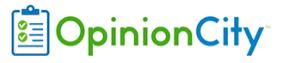 Opinion City surveys review - logo