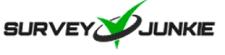 Survey Junkie Review 2021 - Survey Junkie Logo