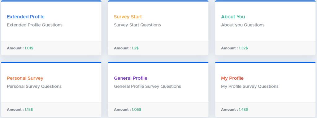 Tapinbox review - Members dashboard