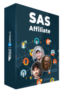 The SAS Affiliate review - The course