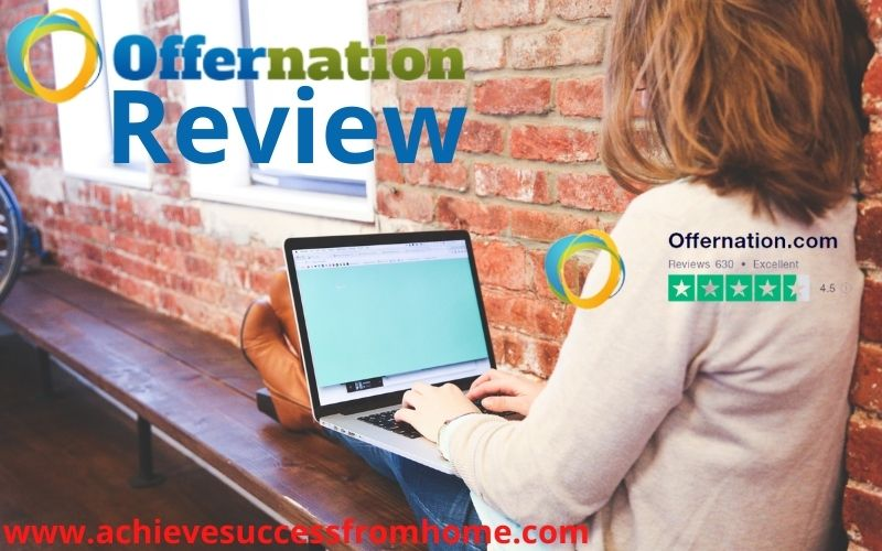OfferNation Review -  You might like to look at this GPT site further!