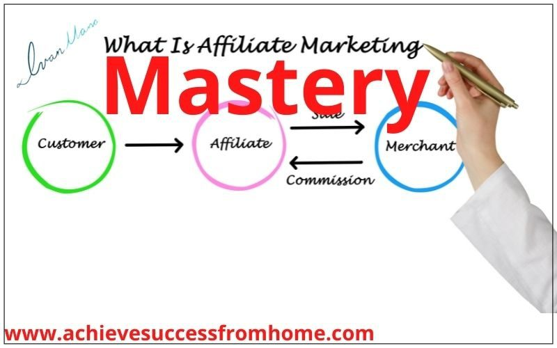 Ivan Mana Affiliate Marketing Mastery Review - Great course but far too expensive!