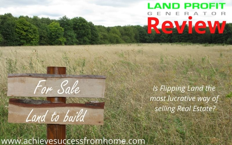 Land Profit Generator Review