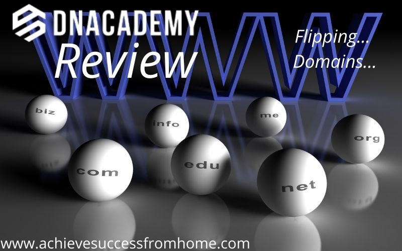What is Dnacademy - We think this business model has too much competition!