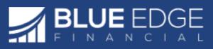 what is blue edge financial - logo