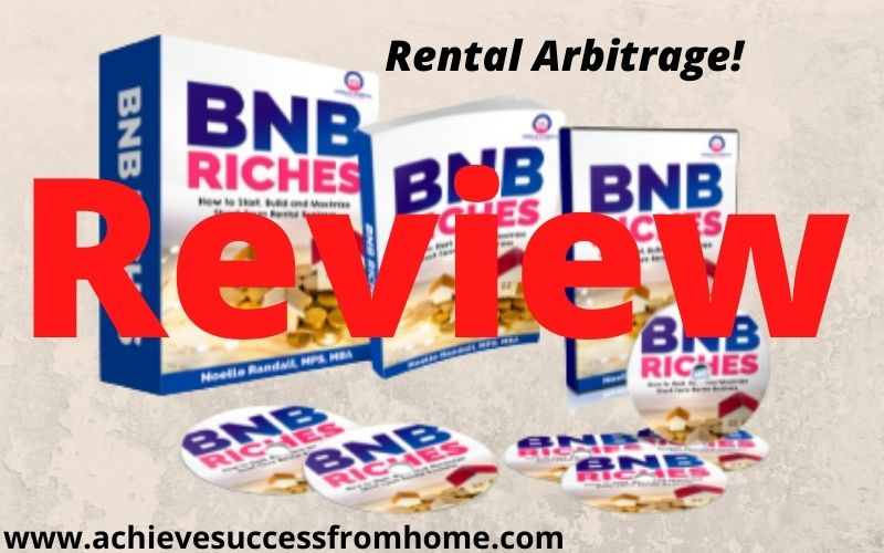 BNB Riches Review