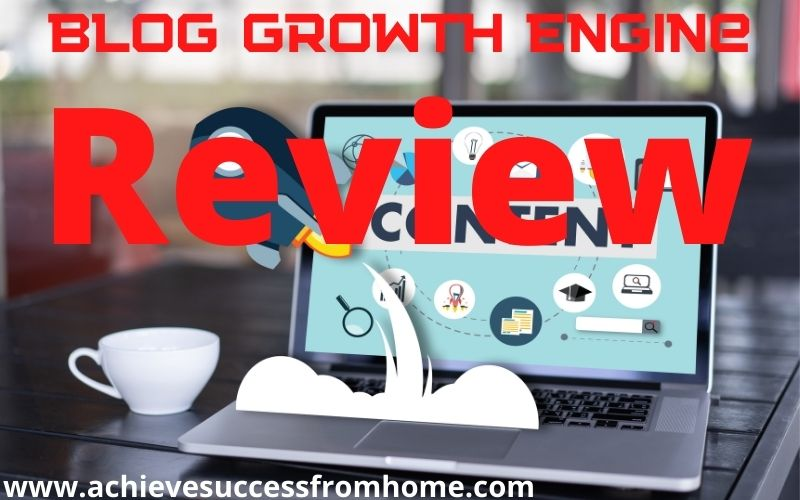 Blog Growth Engine Review - Good course but far too expensive!