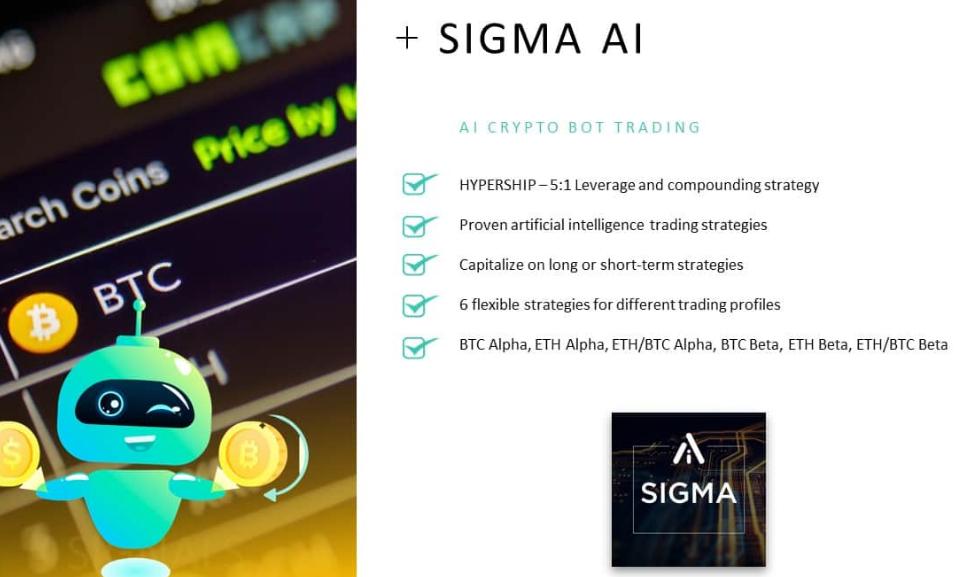 Digital Profit Review - Sigma AI