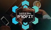 Digital Profit Review - logo