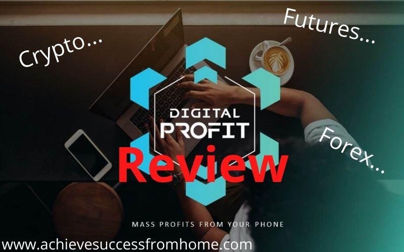Digital Profit Review