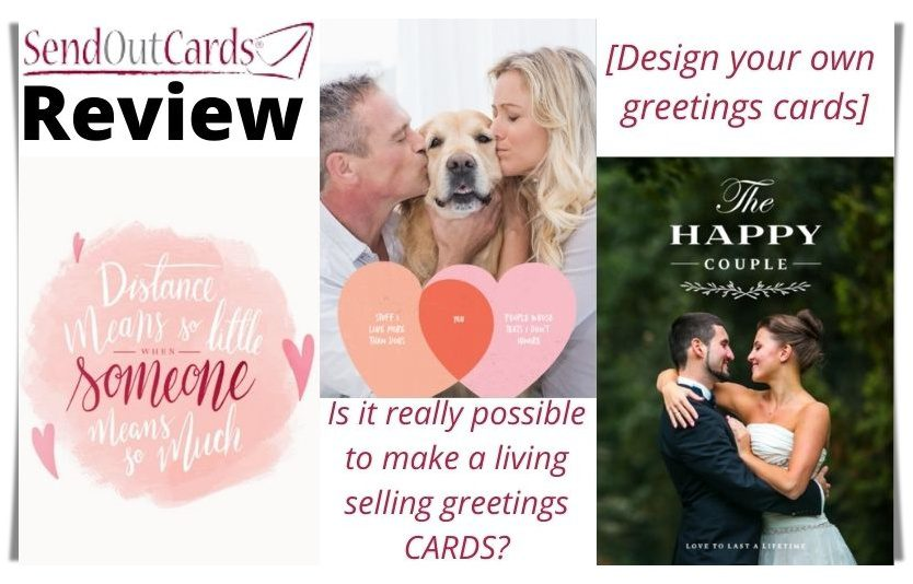 What is Send Out Cards - A great company but hard to make an income!