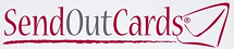what is send out cards - Logo