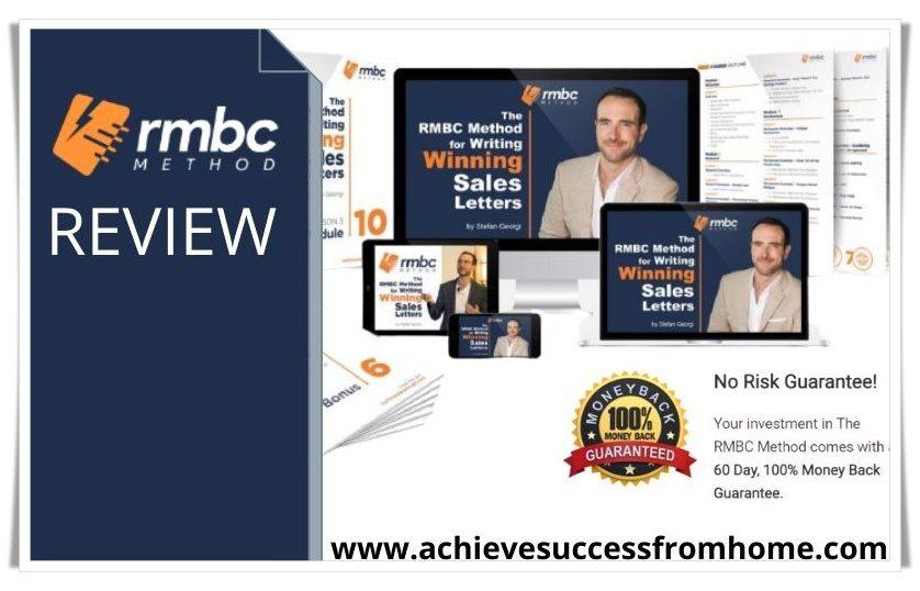 what is the RMBC Method