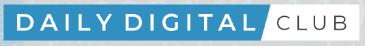 what is the daily digital club - DDC Logo