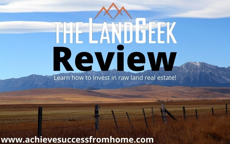 Mark Podolsky – The Land Geek Review, Legit or Scam?