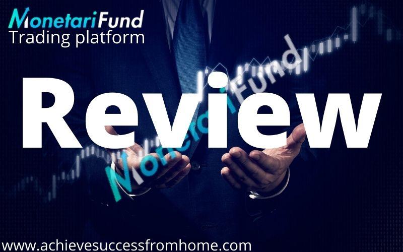 what is the monetarifund